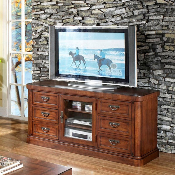 Somerton Dwelling Barrington TV Console