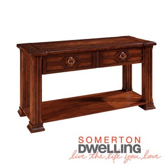 Somerton Dwelling Villa Madrid Sofa Table