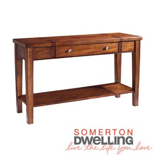 Somerton Dwelling Runway Sofa Table