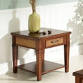 Somerton Dwelling Mesa End Table