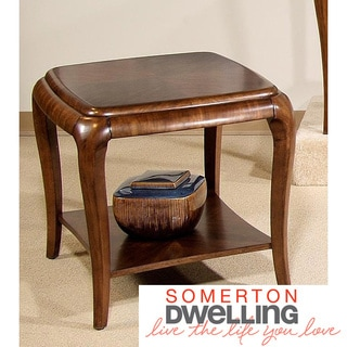 Somerton Dwelling Marin End Table