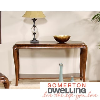 Somerton Dwelling Marin Sofa Table