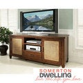 Somerton Dwelling Mesa TV Console