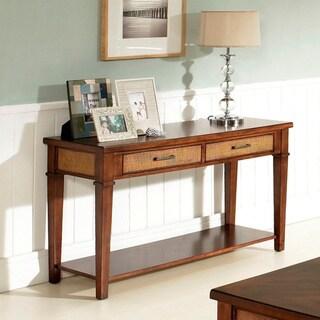 Somerton Dwelling Mesa Sofa Table
