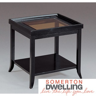 Somerton Dwelling Boulevard End Table