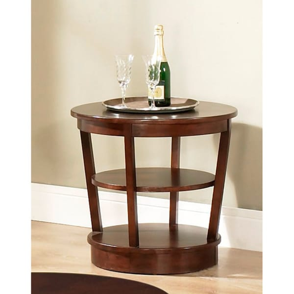 Somerton Dwelling Montecito End Table