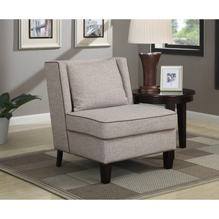 Dexter Trinity Stone Armless Chair