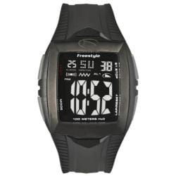 Freestyle Men's 'Shark Buzz 2.0' Digital Vibrating Alarm Watch