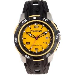 Freestyle Men's 'Kampus' Polyurethane Watch