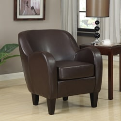Bedford Bonded Leather Chair