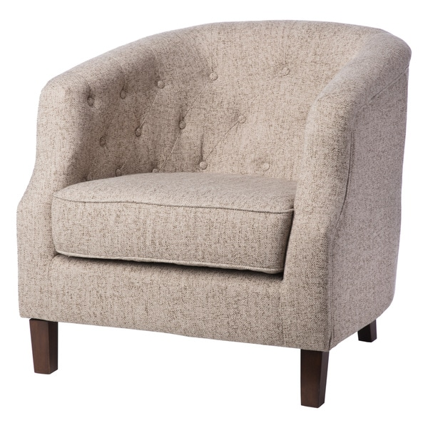 Ansley Trinity Stone Club Chair