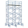 Buffalo Tools Exterior Scaffolding Tower