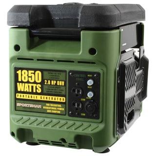 Buffalo Tools 1850 W generator