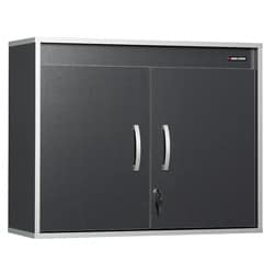 Black & Decker Laminated Garage and Workshop Wall Cabinet