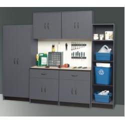 Talon Garage and Workshop Storage Cabinet