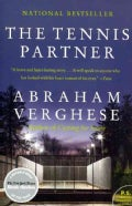 The Tennis Partner (Paperback)