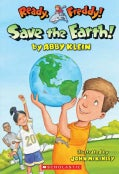 Save the Earth! (Paperback)
