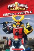 Armed for Battle (Paperback)