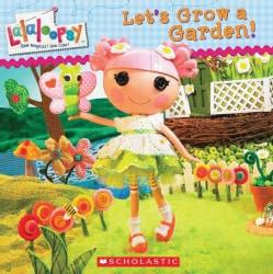 Let's Grow a Garden! (Paperback)
