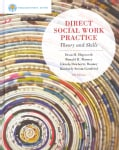 Direct Social Work Practice: Theory and Skills (Hardcover)