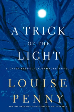 A Trick of the Light (Hardcover)