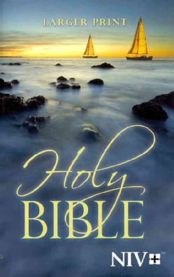 Holy Bible: New International Version (Paperback)