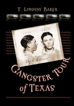 Gangster Tour of Texas (Paperback)