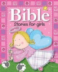 Bible Stories for Girls (Board book)