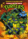 Teenage Mutant Ninja Turtles Vol 9 (DVD)