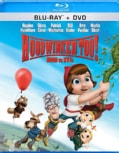 Hoodwinked Too! Hood Vs. Evil (Blu-ray/DVD)