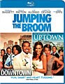 Jumping The Broom (Blu-ray Disc)