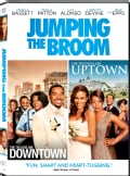 Jumping The Broom (DVD)