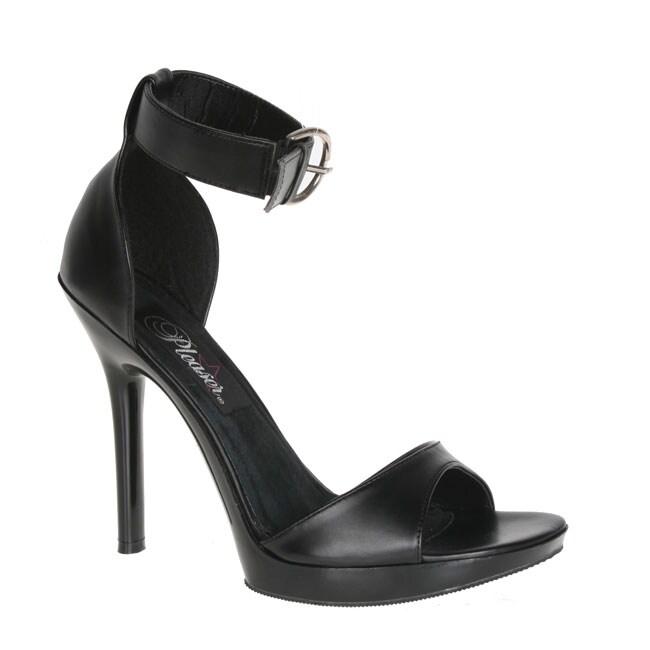 Watch more like Women S Ankle Strap Heels