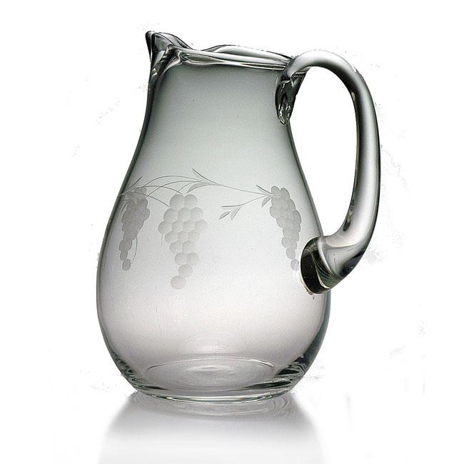 Sonoma Handcut 90-ounce Classic Round Pitcher