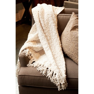 Betsy Woven Throw