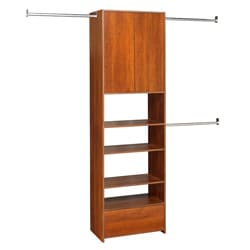 Black & Decker 25-inch Wide Closet Tower