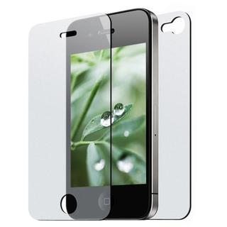Premium iPhone 4 Anti-glare Screen Protector (Pack of 2)