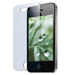 Screen Protector for Apple iPhone 4 (Pack of 2)