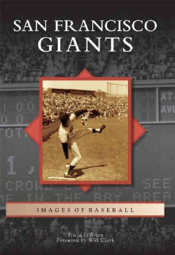 San Francisco Giants (Paperback)