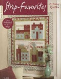 Strip Favorites: 8 Easy Quilts (Paperback)