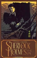 Sherlock Homes: Year One (Paperback)