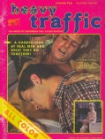 Heavy Traffic (Paperback)