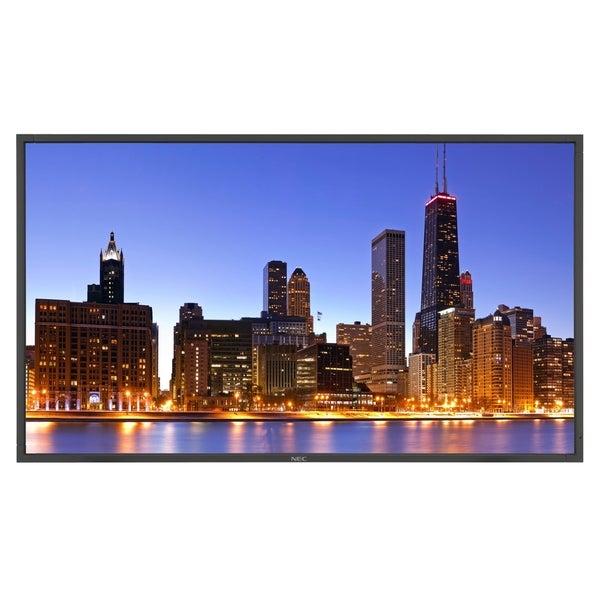 """NEC Display P P462-AVT 46"""" 1080p LCD TV - 16:9 - HDTV 1080p"""
