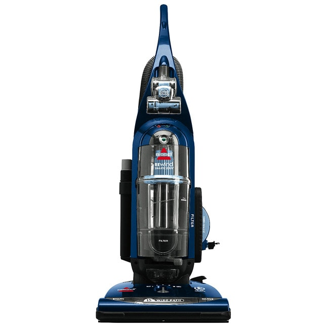 Bissell 58F83 Rewind SmartClean Upright Vacuum at Sears.com