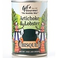 Lobster Artichoke Bisque