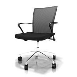 Mayline Valore Height Adjustable Task Chair