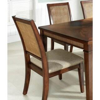 Somerton Dwelling Mesa Side Chairs (Set of 2)