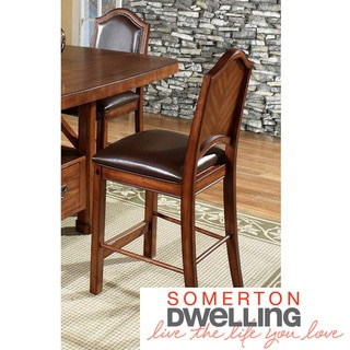 Somerton Dwelling Barrington Bar Stool (Set of 2)