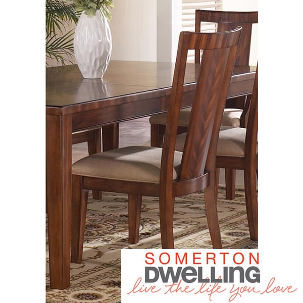 Somerton Dwelling Villa Madrid Trestle Table