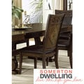 Somerton Dwelling Villa Madrid Side Chairs (Set of 2)